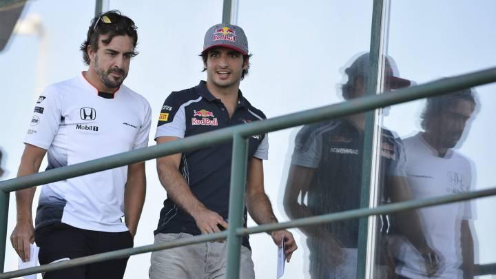 """Alonso: """"A ver dónde estamos en México respecto a 2015"""""""