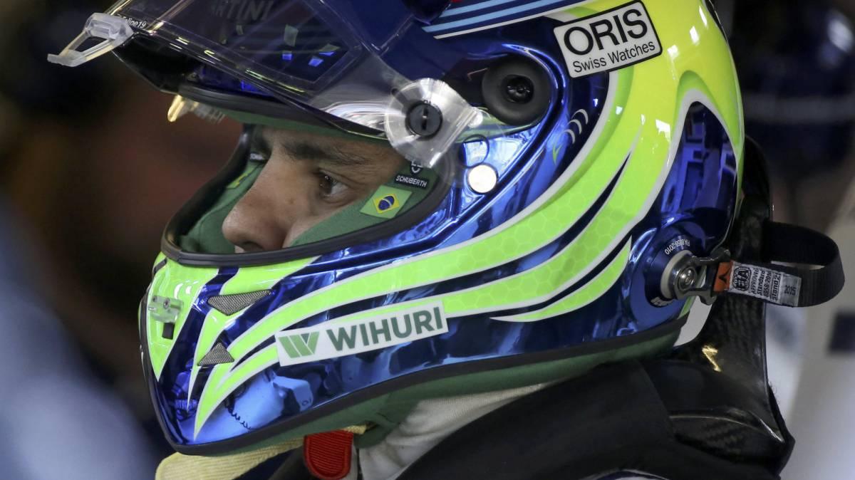 """Massa: """"Alonso tiene muy buenos amigos entre los comisarios""""."""