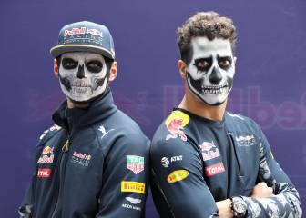 'El Día de Muertos' de Red Bull