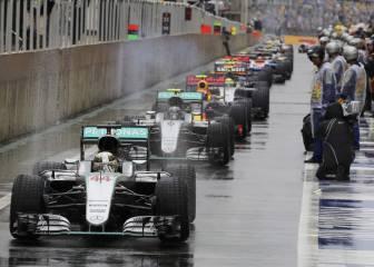 GP de Brasil: puntúa a los pilotos tras la carrera de F1