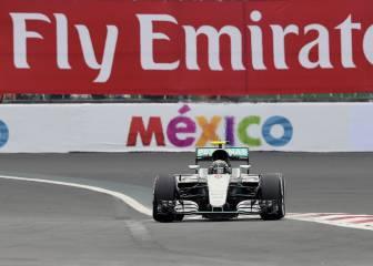 Cómo y dónde ver el GP de México 2016 de F1: Horarios y TV online