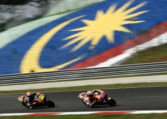Cómo y dónde ver el GP de Malasia 2016: Horarios y TV