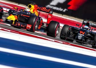 Red Bull deja a McLaren sin su gasolina de hace 21 años