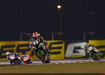 Rea logra su segundo Mundial consecutivo de Superbike