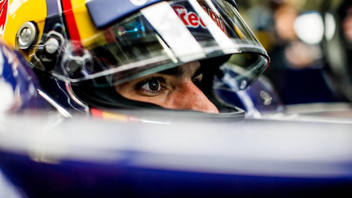 """Renault: """"Hemos hecho todos los esfuerzos por Sainz"""""""