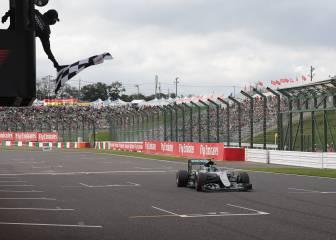 Mercedes F1 W07: ¿el mejor coche de la historia de la F1?
