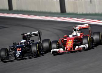 Ferrari sigue echando de menos a Fernando Alonso