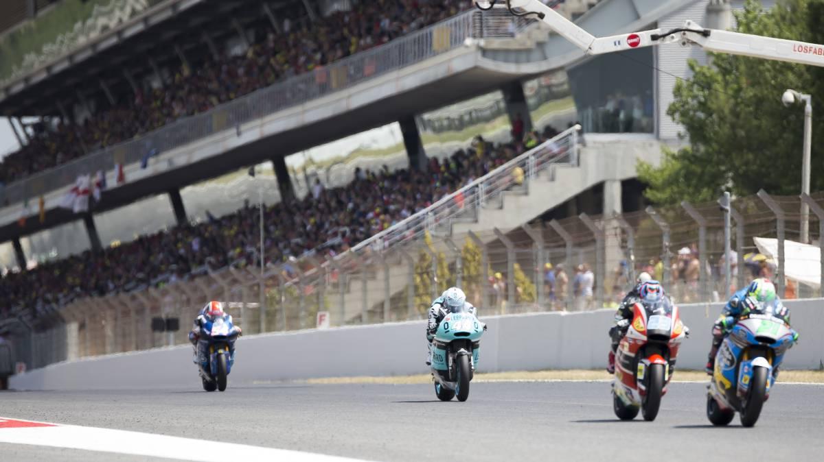 Circuito Montmelo : El circuito de montmeló renueva con motogp hasta 2021 as.com