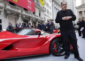 Ferrari podría tener equipo en el certamen eléctrico en 2018