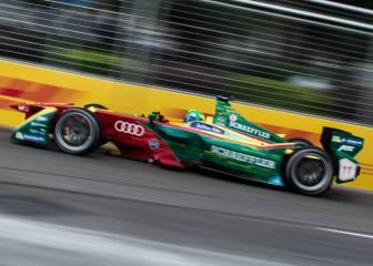 Sigue en directo el E Prix de Marrakech de Fórmula E