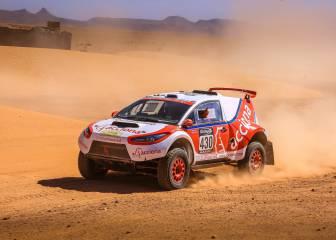 El ACCIONA 100% EcoPowered vuelve al Dakar por tercer año