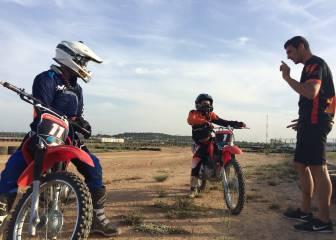 Nace la academia valenciana de pilotos para llegar a la élite