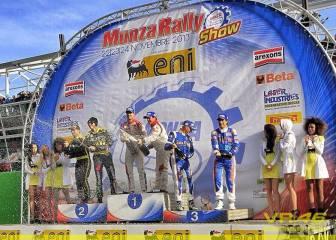 Dani Sordo se enfrentará a Valentino Rossi en Monza