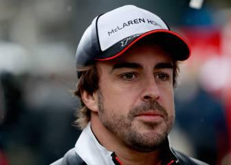 Alonso asegura que Porsche y el WEC son su futuro tras la F1