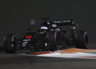 """Alonso: """"Desde Silverstone estamos pensando en 2017"""""""