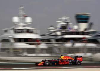 """Red Bull quiere hacerlo todo """"más emocionante"""""""