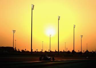 GP Abu Dhabi 2016 F1: resumen de la carrera en el Yas Marina