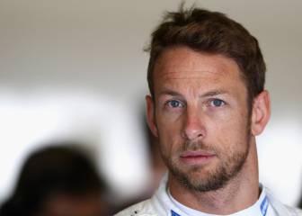 El emotivo mensaje de Button antes de su carrera final en F1
