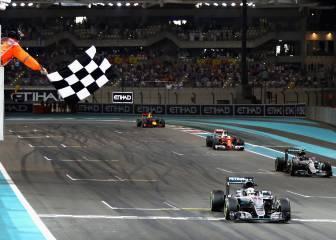 Sainz y Verstappen coinciden: habrían actuado como Hamilton