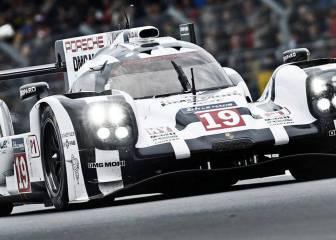 La F-1 evita coincidir en 2017 con las 24 Horas de Le Mans