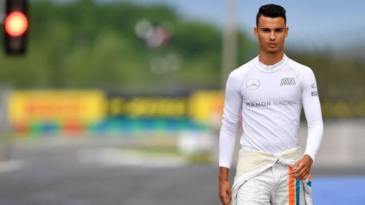 Apuestas: Wehrlein, Alonso y Vettel son los favoritos