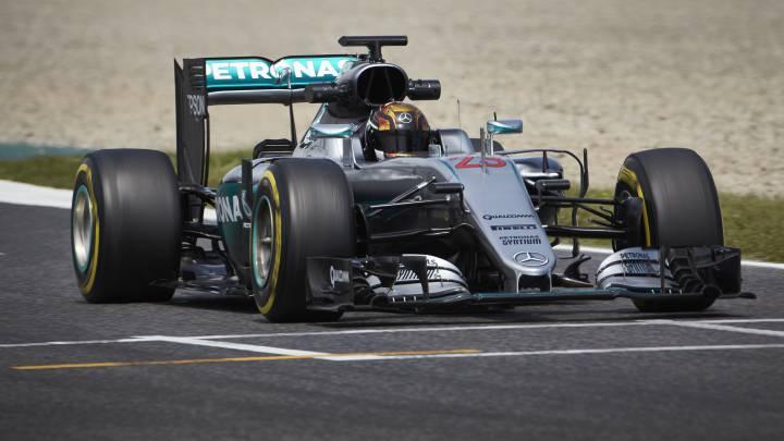 Los candidatos más \'lógicos\' de Mercedes para suplir a Rosberg