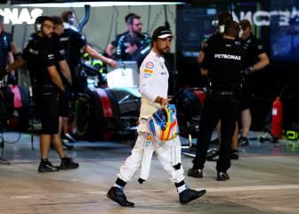 Los halagos de Mercedes hacia Alonso en los últimos meses