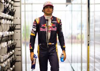 El fichaje de Mercedes puede dar la gran oportunidad a Sainz