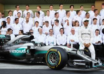 Los candidatos que Hamilton elegiría antes que a Alonso