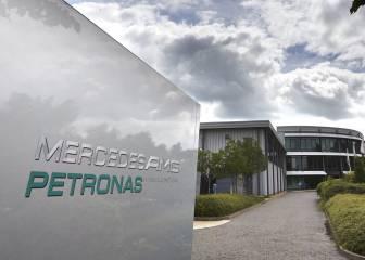 Mercedes no descarta negociar con McLaren por Alonso