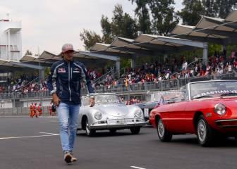 Carlos Sainz: el español entra en la terna de Mercedes