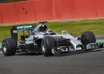 El aval de Wehrlein para ser elegido piloto de Mercedes