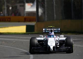 Mercedes: Bottas, cada vez más cerca de sustituir a Rosberg