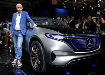 Bottas rompería la firme tradición alemana de Mercedes