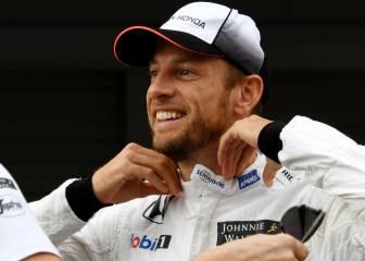 ¿Se retirará Button? Williams le quiere si se queda sin Bottas
