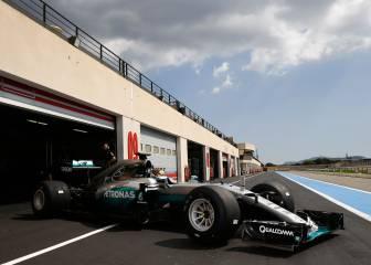 Ross Brawn analiza los cambios que traerá la Fórmula 1 en 2017