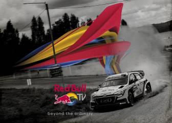 Red Bull, televisión del Mundial con Webber de presentador