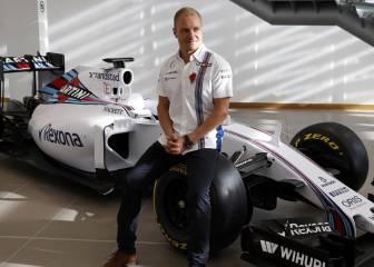 Williams y su aviso a Mercedes: