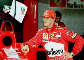Paparazzi intenta vender una foto de Schumacher en la cama