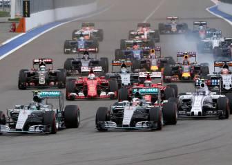 ¿Cómo habría acabado 2016 de haberse disputado una carrera?