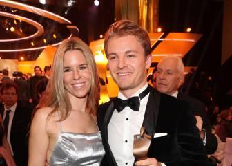 Los 10 mejores de la temporada para AS: Rosberg 1º, Alonso 4º