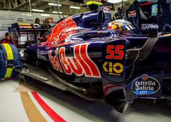 Toro Rosso busca un nombre para camuflar el de Renault