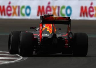 Red Bull tuvo un motor Honda antes de renovar con Renault