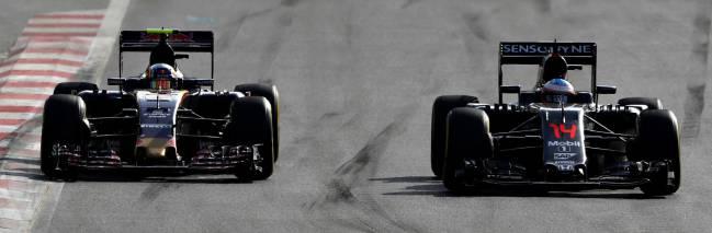 Sainz y Alonso.