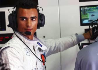 Acuerdo Wehrlein-Sauber; vía libre a Bottas hacia Mercedes