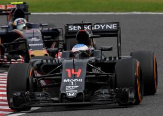 Honda ya predice el puesto que ocupará McLaren en 2017