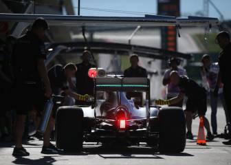 Mercedes ya tiene fecha para la presentación del W08