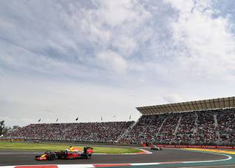 La Fórmula 1 de 2017 exigirá