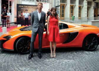 McLaren bate su récord en 2016... vendió 3.286 deportivos