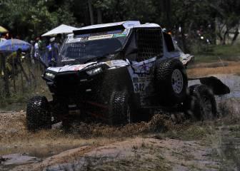 Buggys UTV: una forma asequible de correr el Dakar